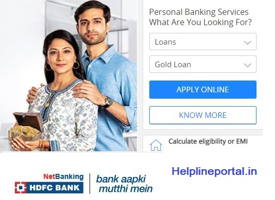 HDFC Net Banking Credit Card - Login & Registeration Online Payment with 24x7 Customer Care Help