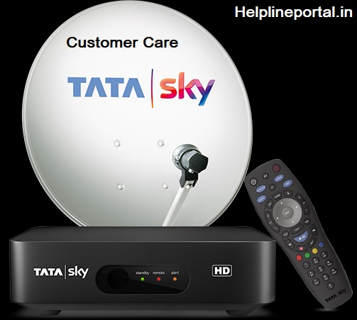 Tata Sky DTH Helpline Number - Free Customer Care Number Support & New Connection
