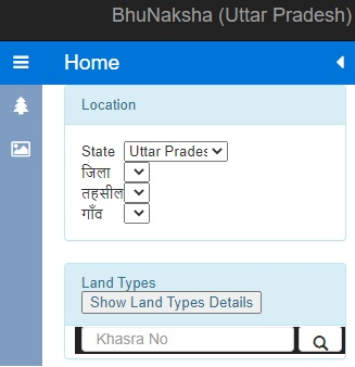 [Uttar Pradesh] UP Bhu Naksha 2021 - उत्तर प्रदेश भू नक्शा ऑनलाइन मैप रिपोर्ट [सजरा] On भू नक्शा पोर्टल