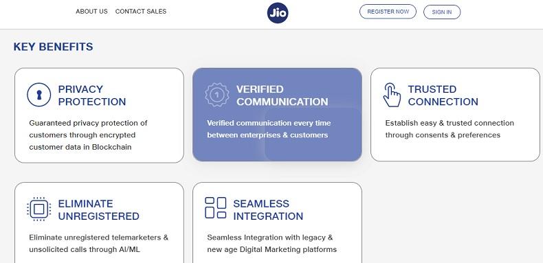 [truconnect.jio.com] Jio DLT Registration 2021 - Apply Online Login Helpline Number & Complete Details