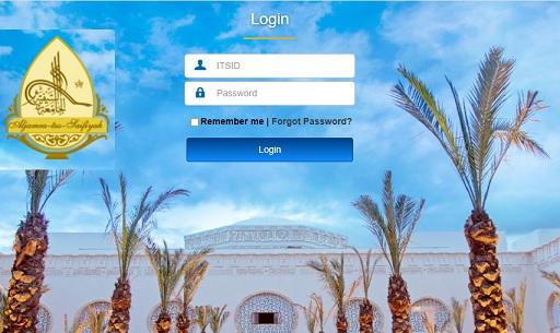 JHS Portal Aljamea Tus Saifiyah - Malaf (Academic Portal) - Student Login, Admission, Fees at jameasaifiyah.org