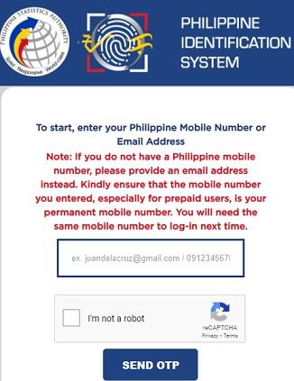 [register.philsys.gov.ph] National ID Online Registration Form 2021 - Link, Appointment, Login, Steps