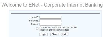 HDFC E-Net Banking [Corportate Net Banking]