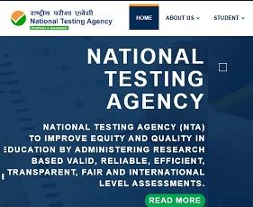 NTA Neet Helpline Number 2021 - Check JEE Mains, UGC Net Contact Number at neet.nta.nic.in