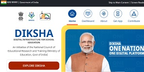 [diksha.gov.in] Diksha Portal Login 2021 - Registration, App Download, Certificate, Courses